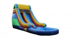 Wet & Dry Slide